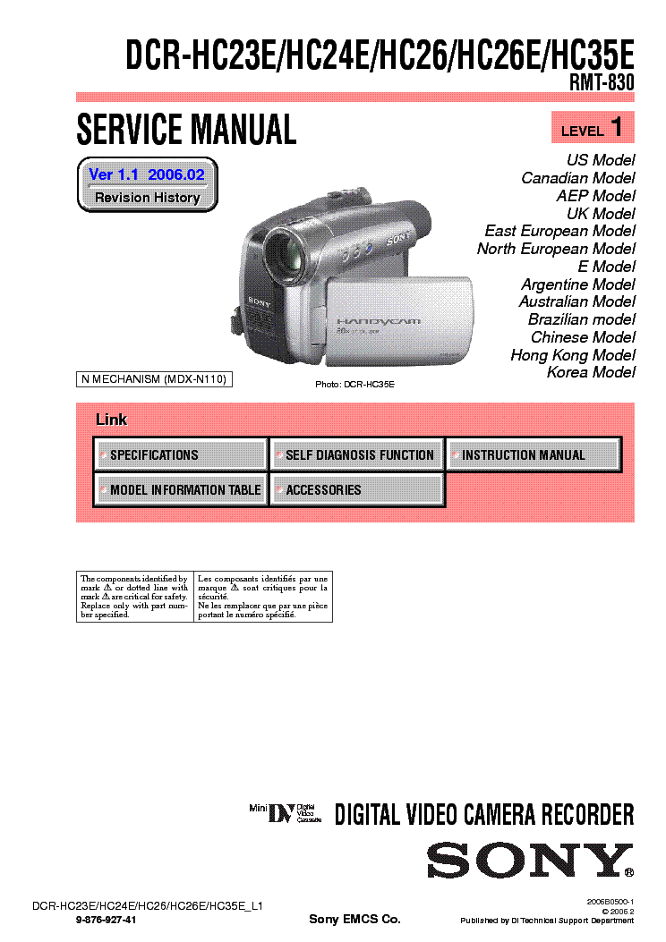 Инструкция По Видеомагнитофону Sharp Vc-A50