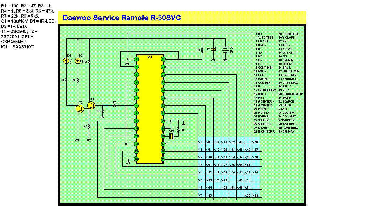 65795gs Rectifier Wiring Diagram Daewoo Nubira Fuse Box Auto Electrical 2000 Engine Cooling