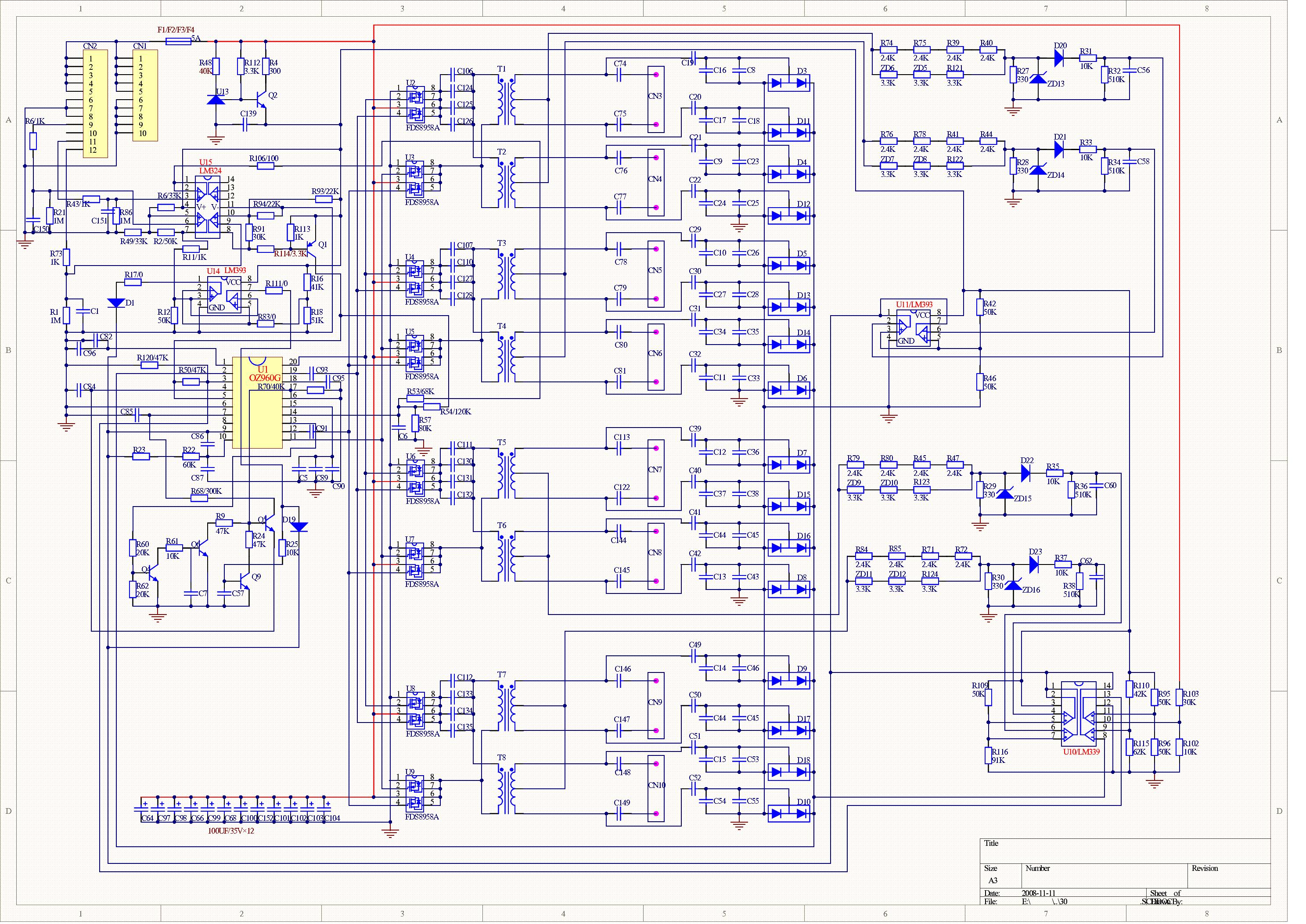 darfon v144 001 inverter oz960g lm324 lm393 fds8958a lm339 service rh elektrotanya com