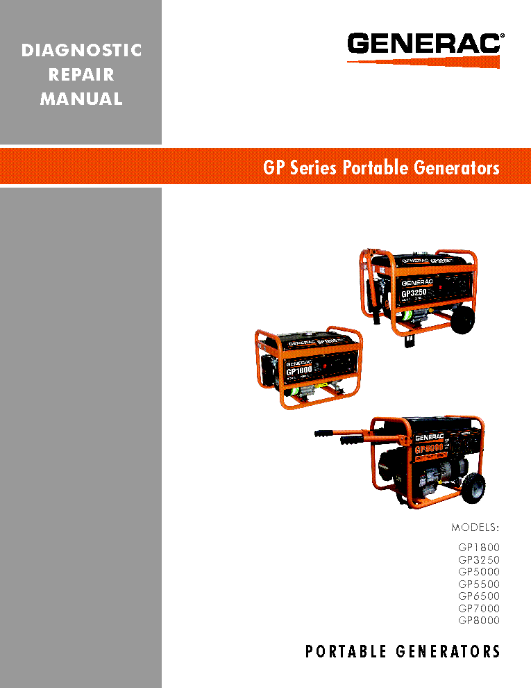 generac_gp1800_gp3250_gp5000_gp5500_gp6500_gp7000_gp8000_portable_generators_repair_manual.pdf_1 generac gp1800 gp3250 gp5000 gp5500 gp6500 gp7000 gp8000 portable generac gp5500 wiring diagram at virtualis.co
