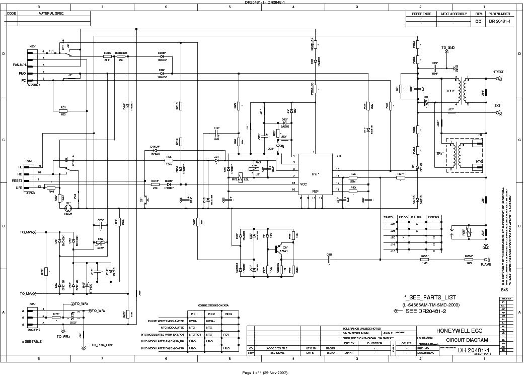 honeywell visionpro 8000 installation manual