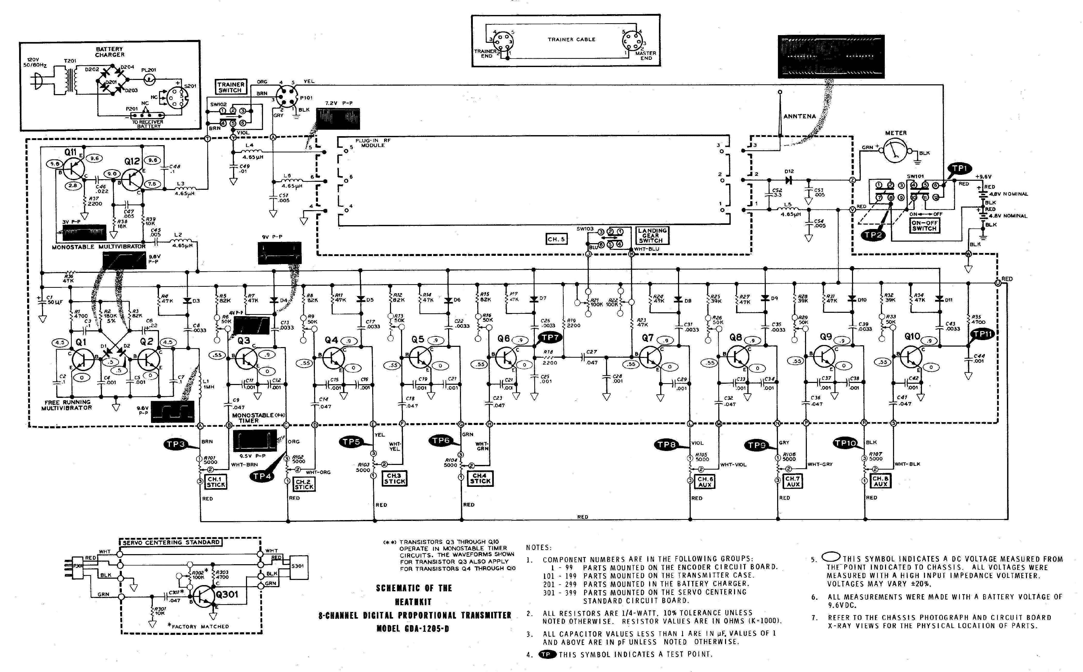 heathkit sb221 linear