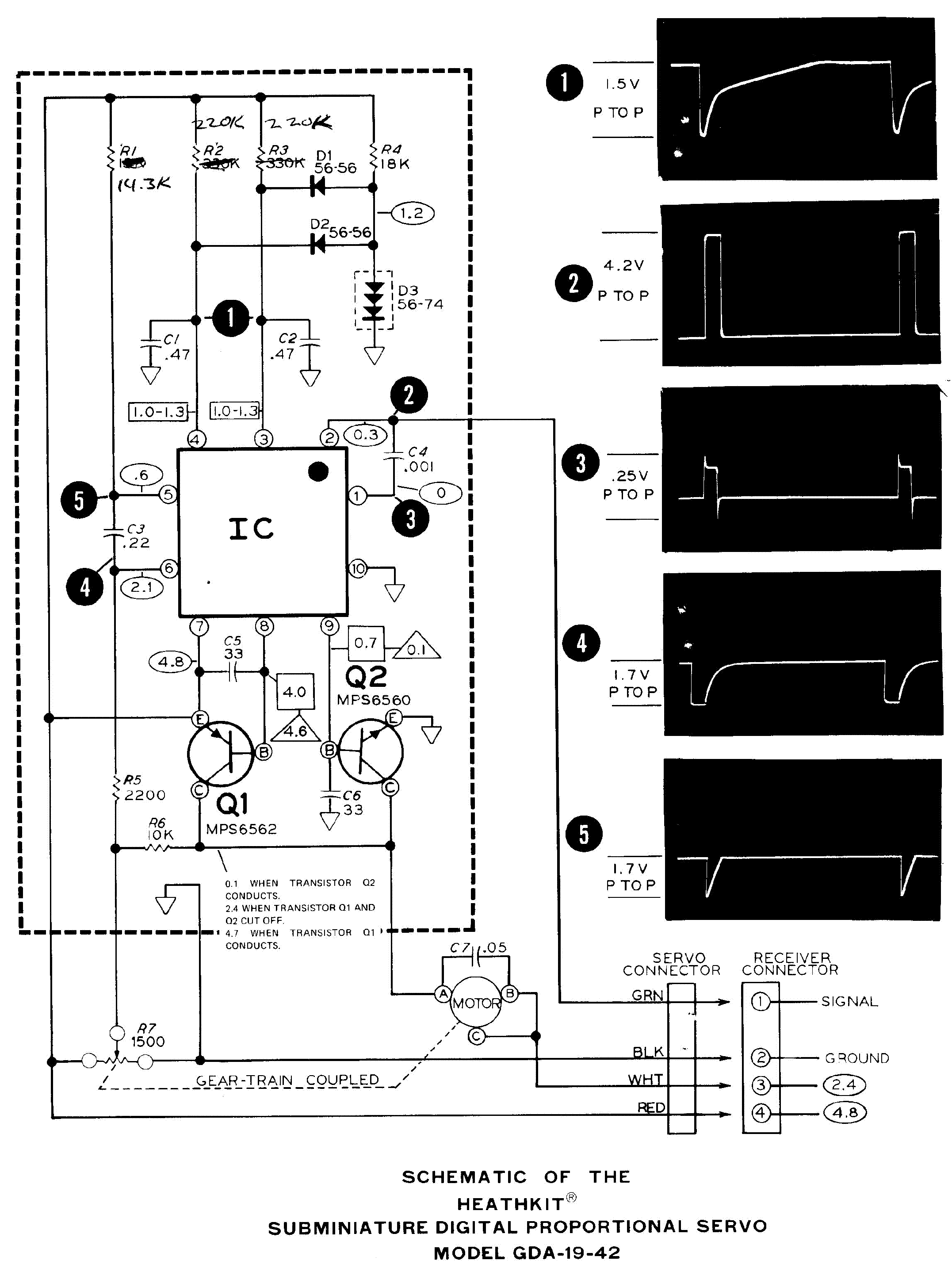 Am Digital proportional transmitter manual