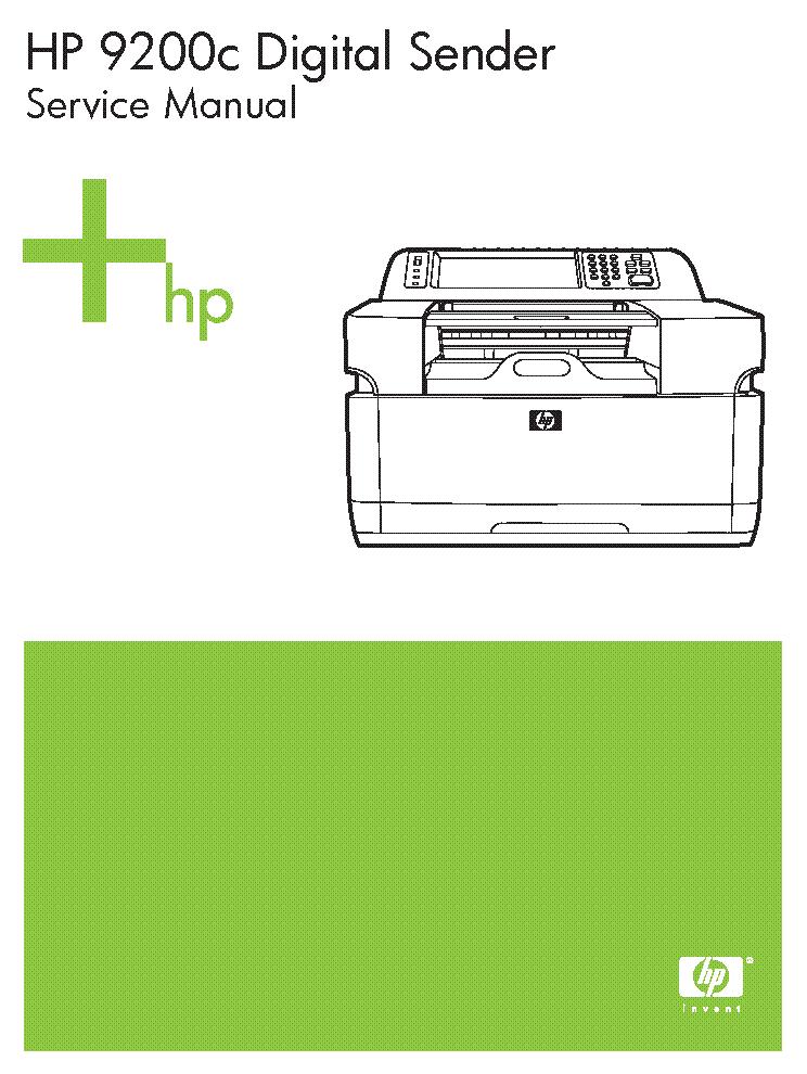 Hp scanjet n8420 manual español.
