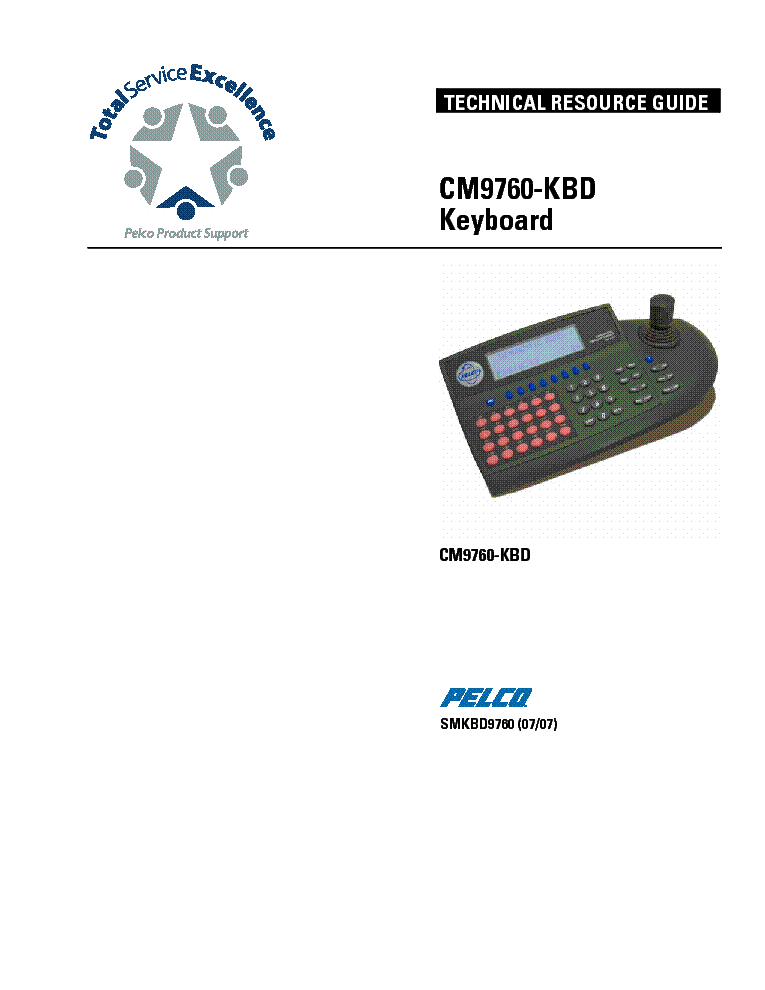 pelco_cm9760 kbd_keyboard_sm.pdf_1 pelco spectra iii wiring diagram pelco wiring diagrams collection  at bakdesigns.co