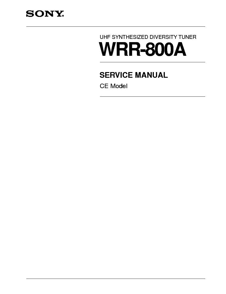 repair manual sony vpl cx85 fx51 px35 px40 data projector