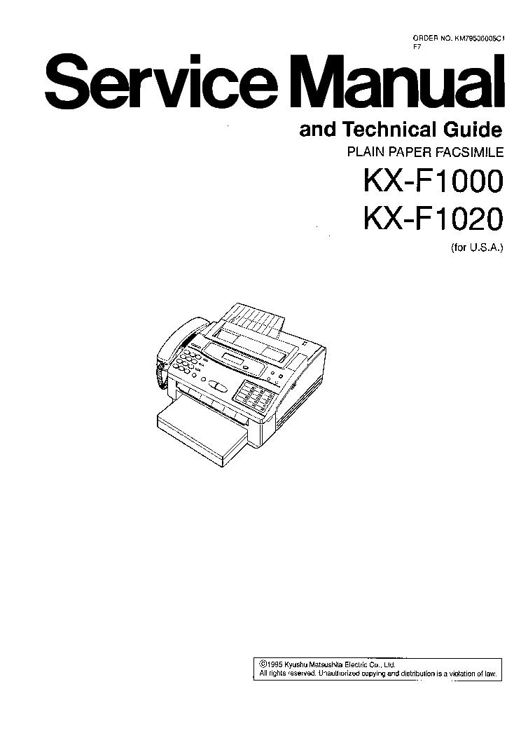 схема радио. kx - f1000,