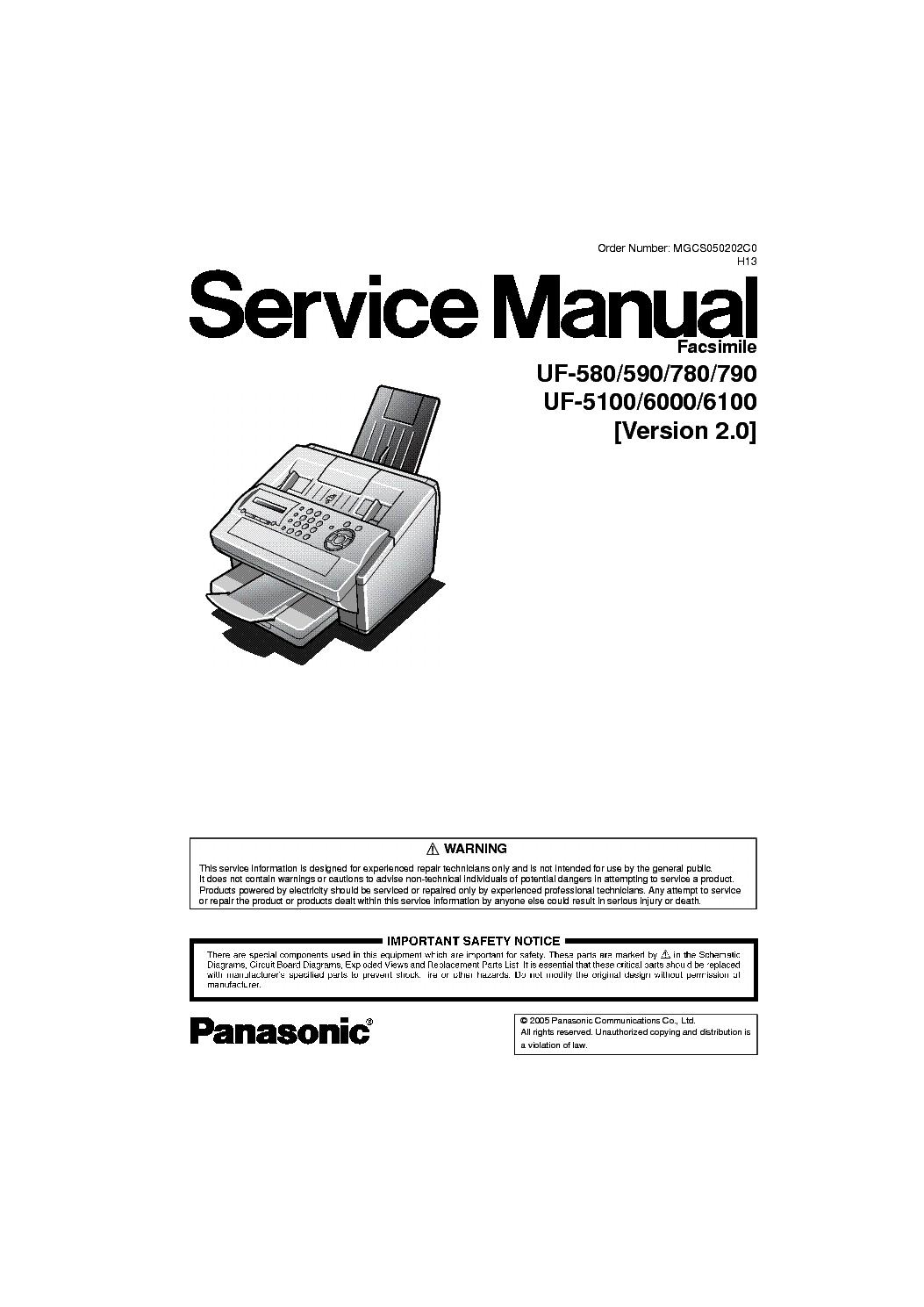 Panasonic dp-c262