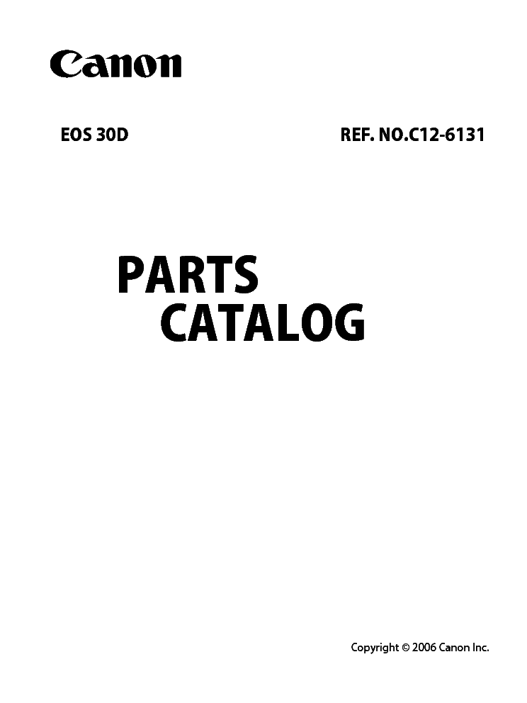canon eos 30d parts service manual download schematics eeprom rh elektrotanya com Canon EOS 30D Photography Canon EOS 30D Photography
