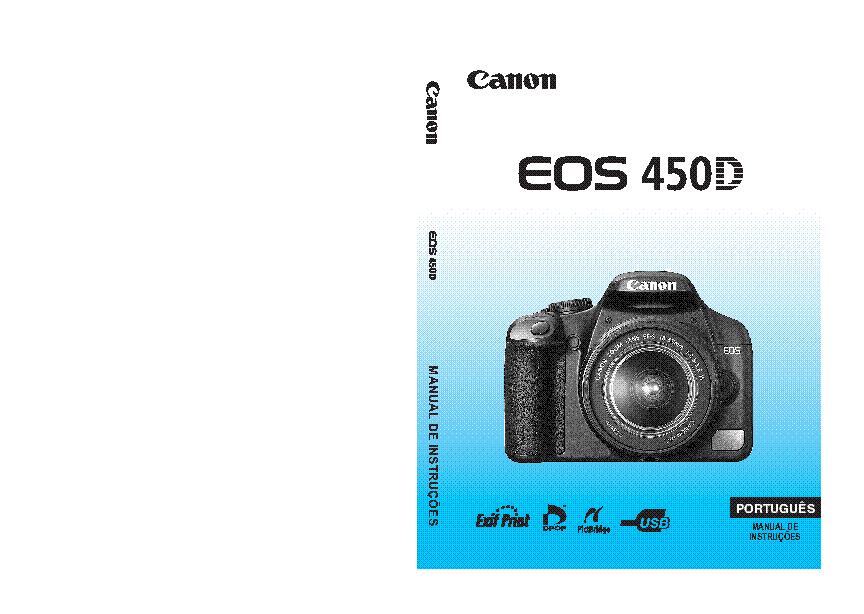 Инструкция canon eos 450d скачать бесплатно