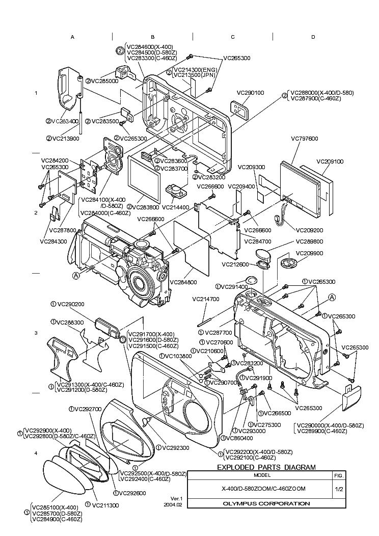 olympus mju 1 manual pdf
