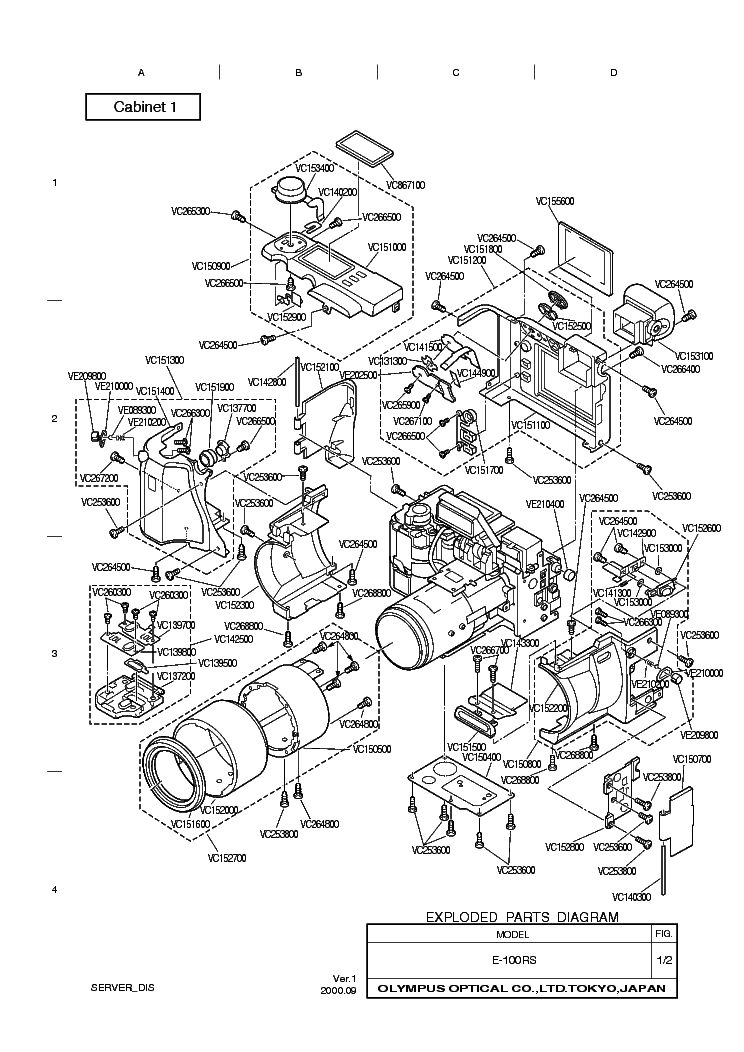 olympus e 100rs parts list service manual download schematics rh elektrotanya com Olympus OM-D E -M10 Mark Jual Olympus OM-D E -M10 Mark Jual