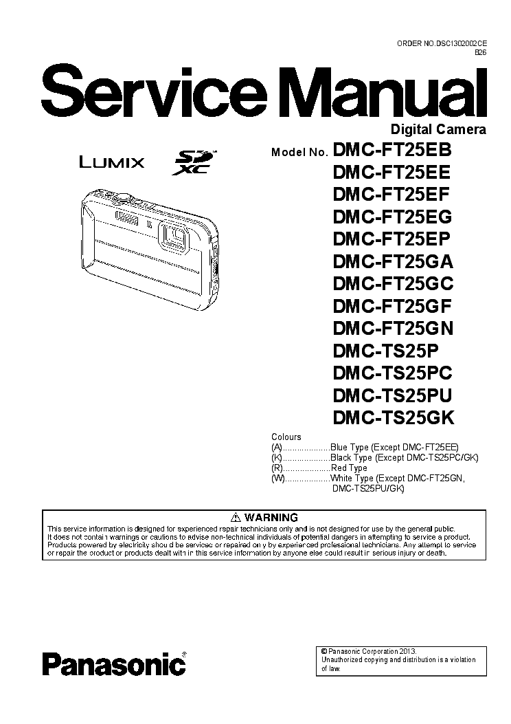 panasonic dmc ls70 ls75 service manual download schematics eeprom rh elektrotanya com LG L70 Killzone LS70
