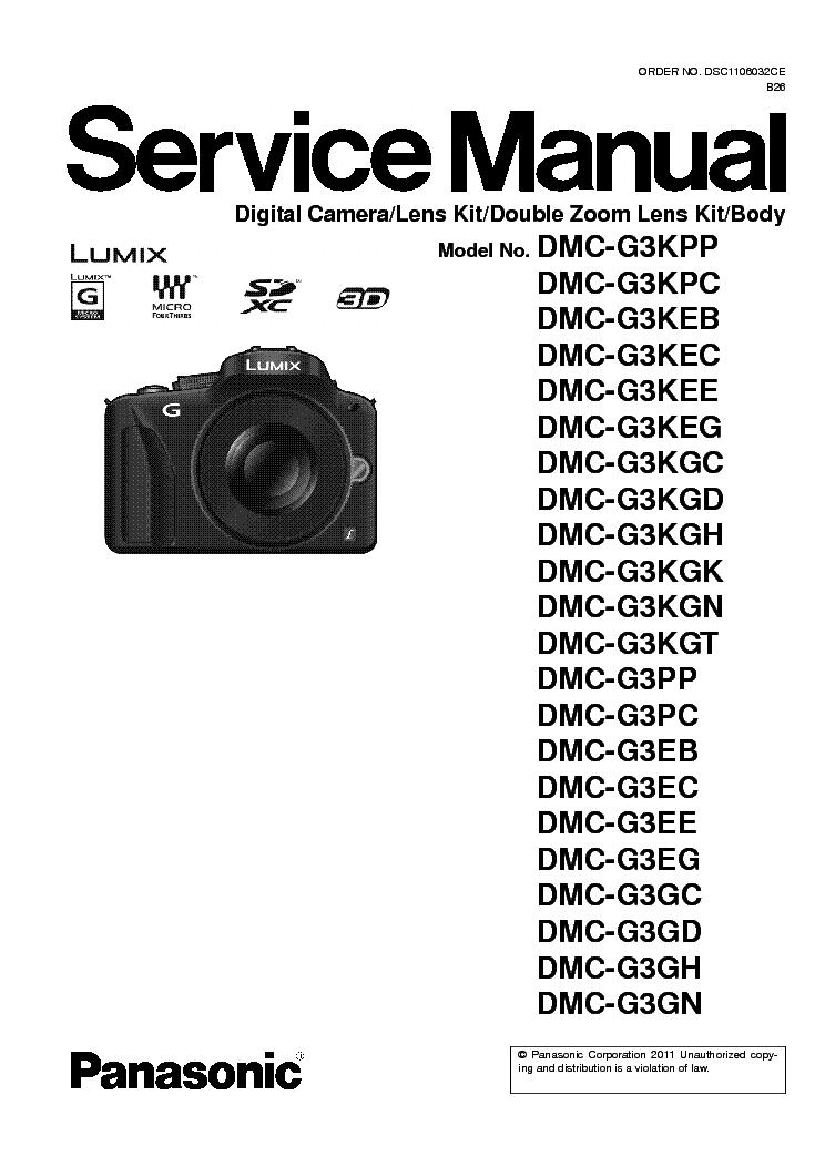 panasonic dmc fz18 service manual download schematics eeprom rh elektrotanya com Panasonic Lumix DMC FZ Series Panasonic Lumix DMC-GF1