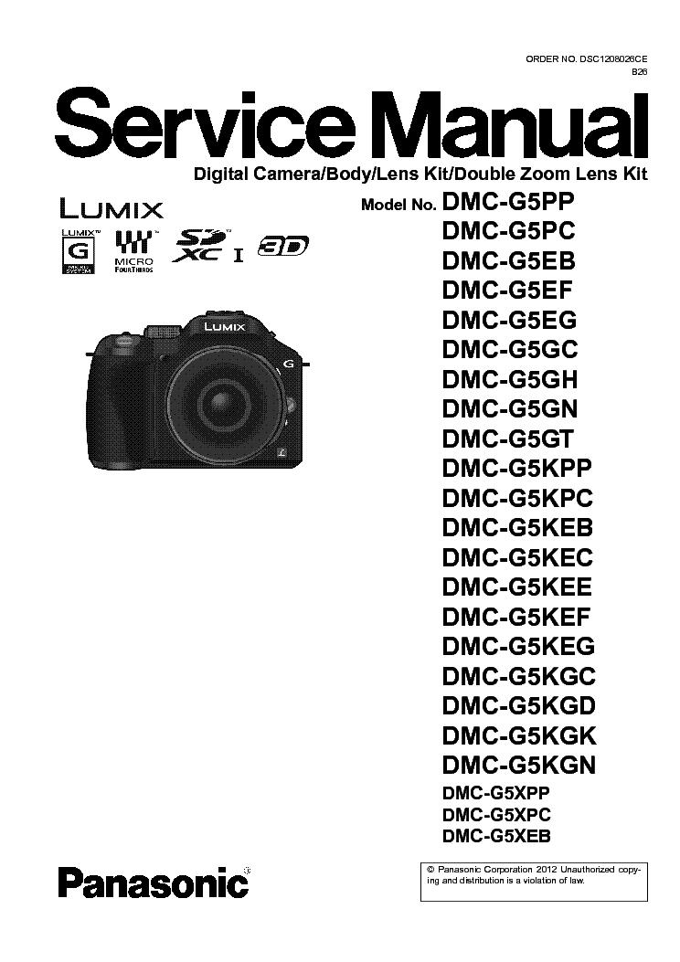 panasonic nv ds60 manual pdf
