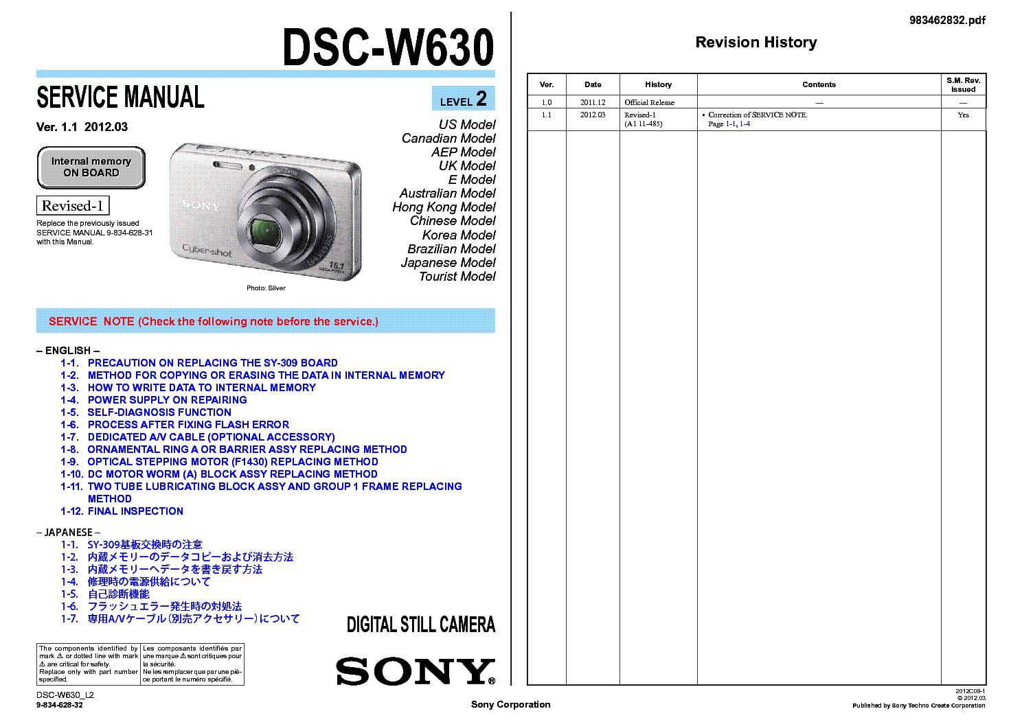Sony W650 Manual Using The Circuit Specialists Dm620 Data Logger Digital Multimeter Array Cybershot Dsc S600 Service Download Schematics Eeprom Rh Elektrotanya Com
