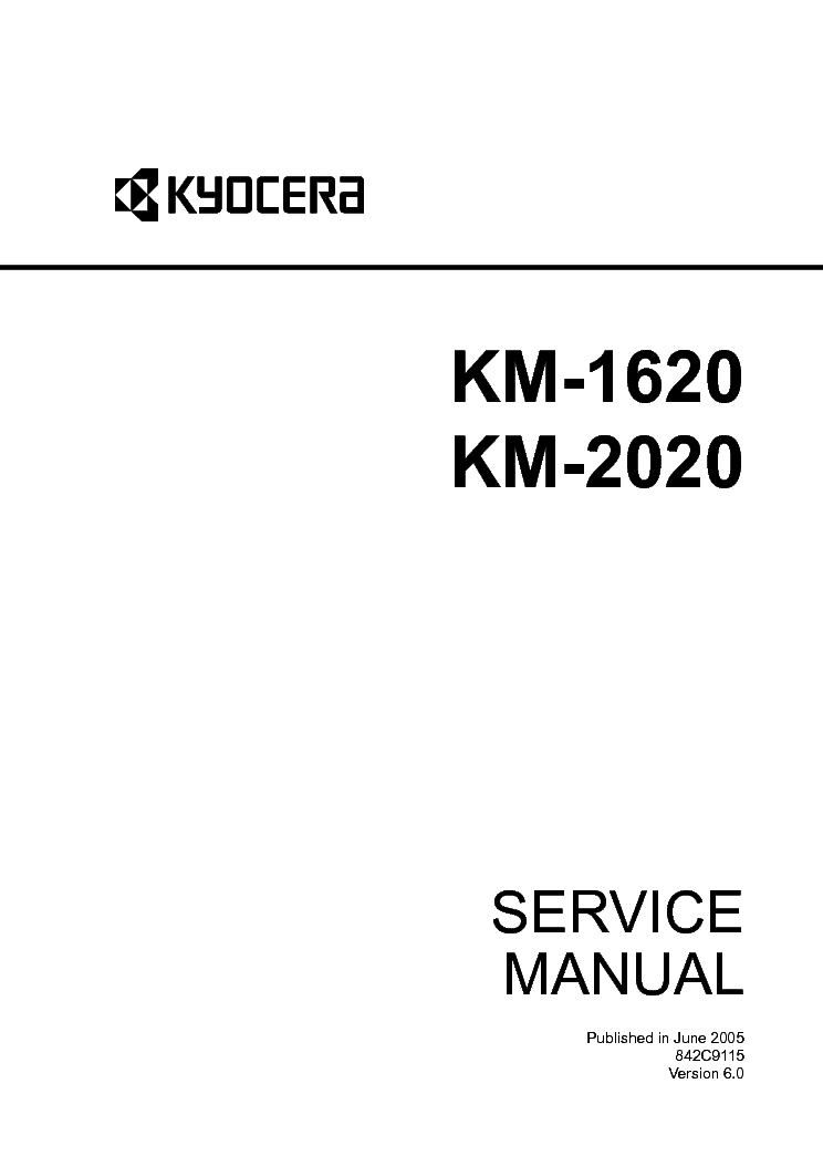 kyocera km 5050 manual pdf