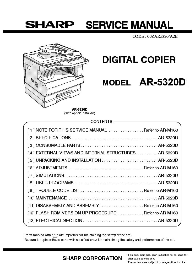 Workshop machinery manual