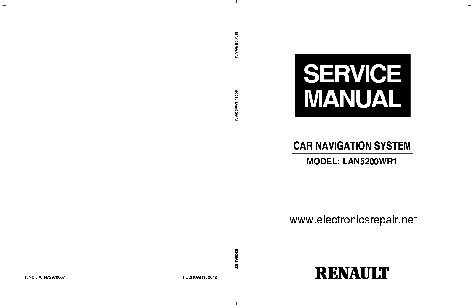 Renault Espace Towbar Wiring Diagram Libraries Libraryrenault J63 Service Manual Download Rh Elektrotanya