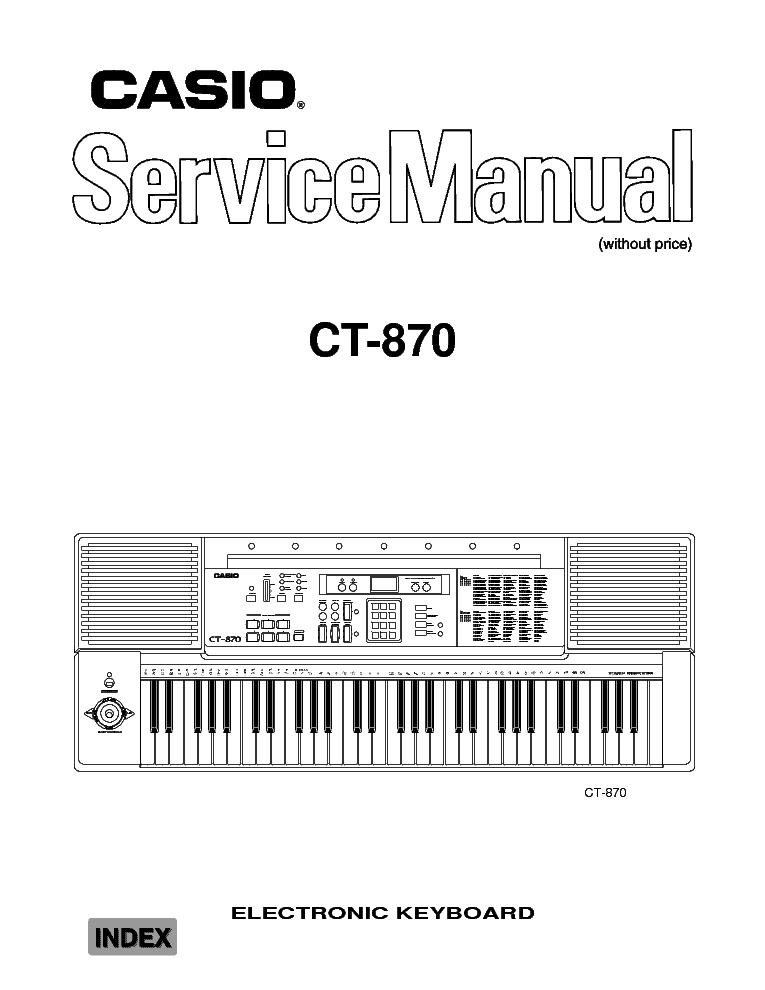 casio ct 870 service manual download schematics eeprom repair rh elektrotanya com Casio Ctk 411 Casio Ctk 411