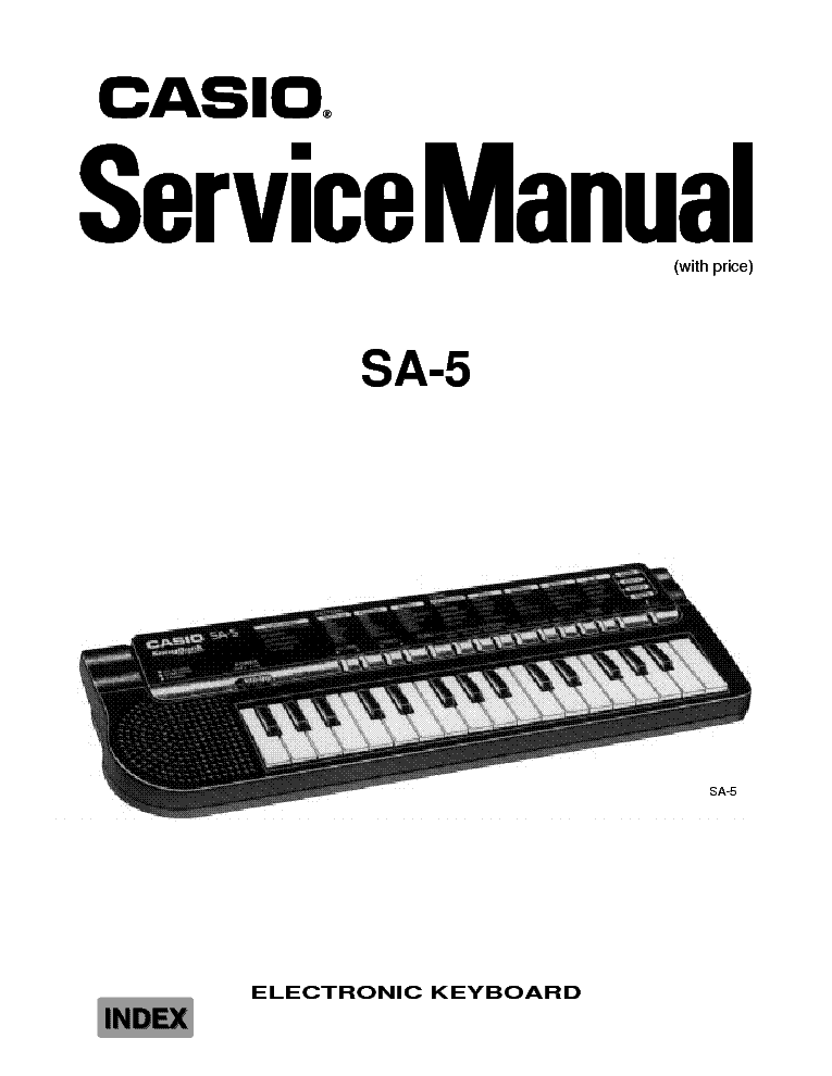 casio sa 5 service manual download schematics eeprom repair info rh elektrotanya com casio keyboard ctk 601 user manual casio ctk-496 keyboard user manual
