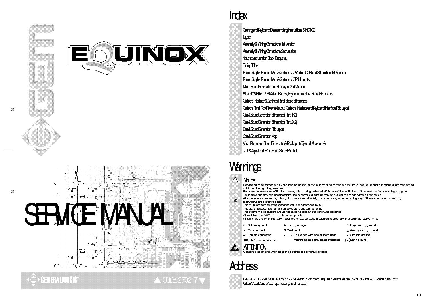 gem equinox sm service manual download schematics eeprom repair rh elektrotanya com gm service manual torrent gm service manual