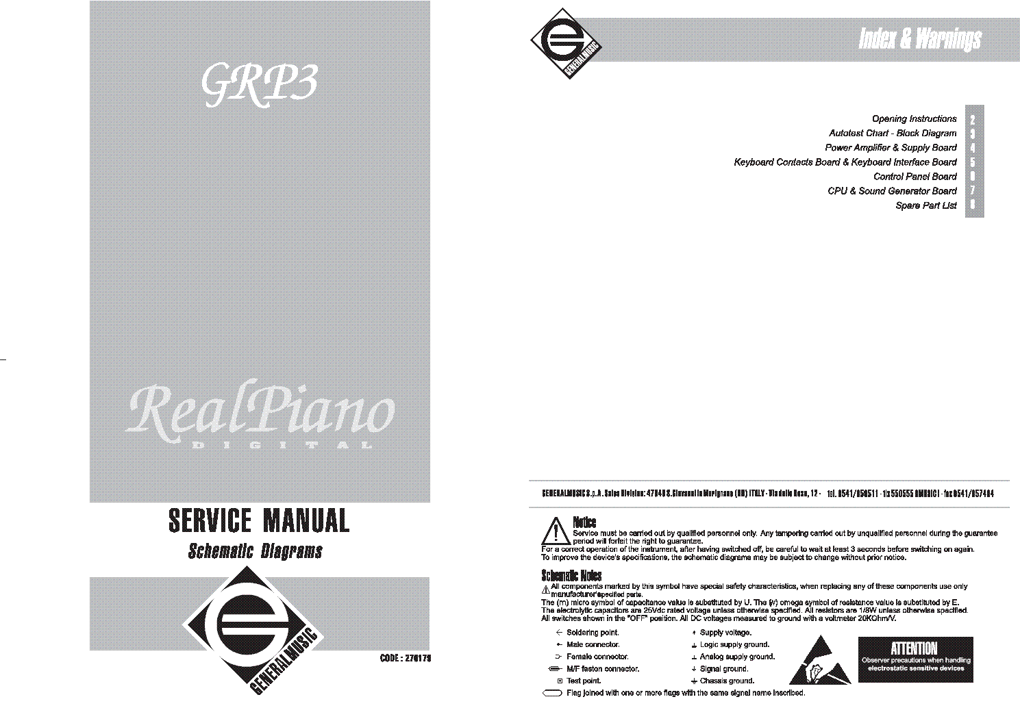 Generalmusic sk76 sk88 world keyboard service manual download generalmusic grp3 realpiano biocorpaavc Choice Image