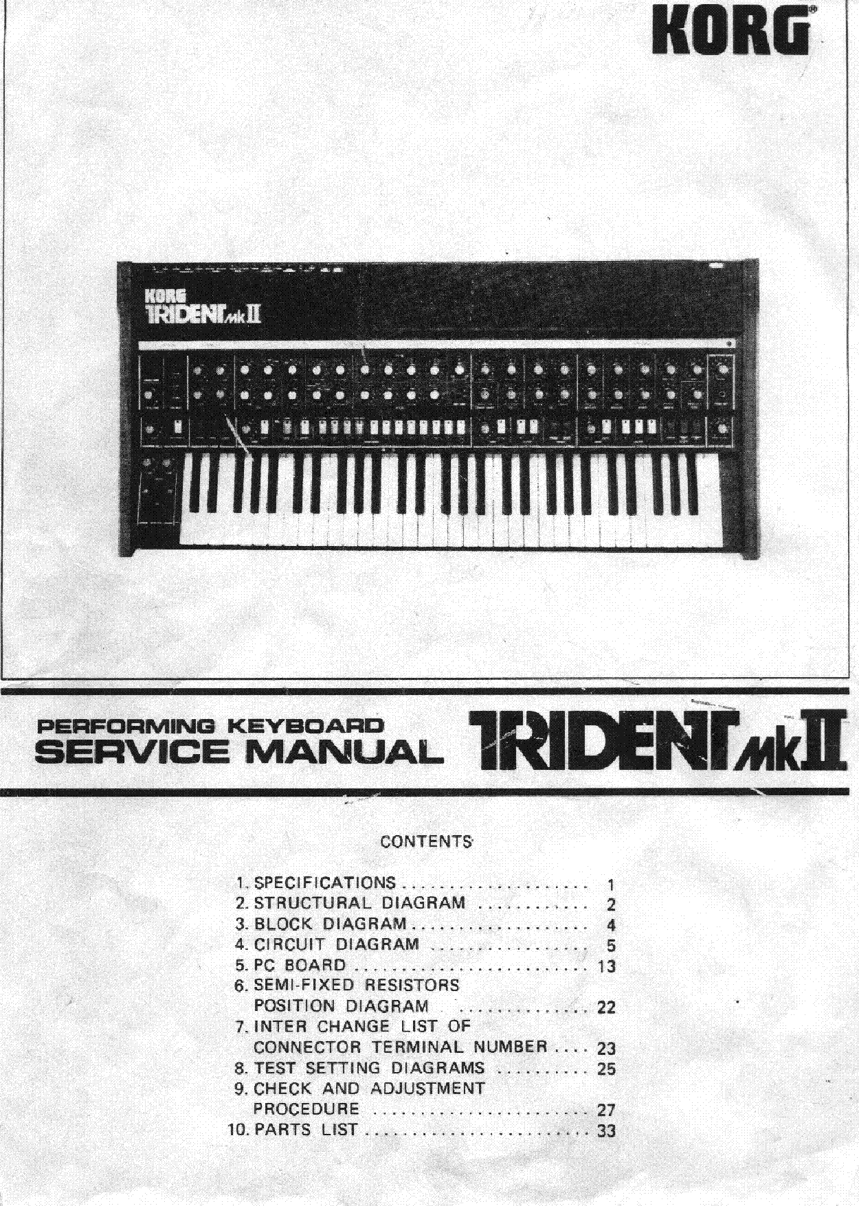 Korg Sas 20 Sm Service Manual Download Schematics Eeprom Repair Electronic Keyboard Circuit Diagram