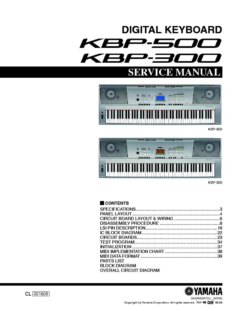 yamaha pw50 service manual free download