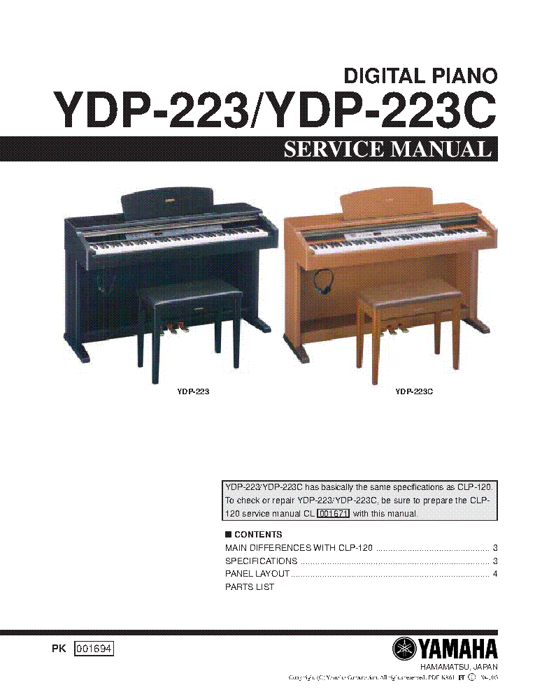 yamaha electone el 40 el 60 service manual free download. Black Bedroom Furniture Sets. Home Design Ideas