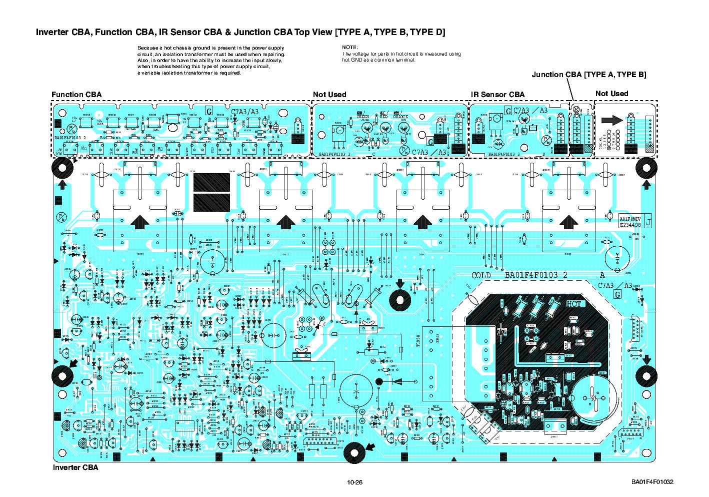 ... Array - funai ba01f4f0103 2 a inverter service manual download  schematics rh elektrotanya com