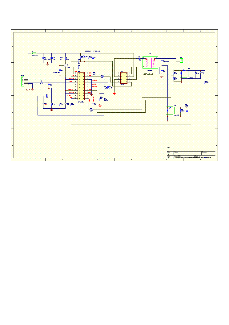 Inverter Lcd Bit3105p Service Manual Download Schematics