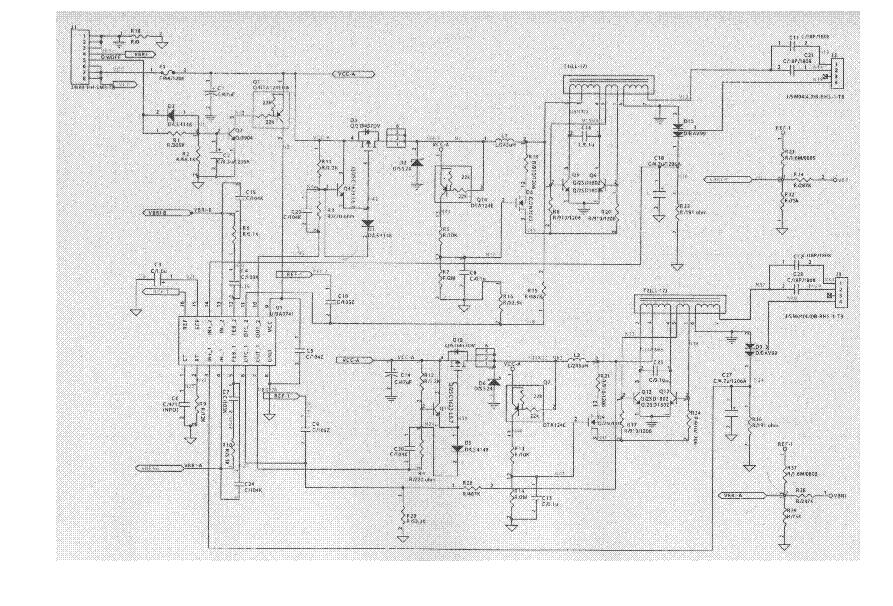 Inverter U Ba9741 El Service Manual Download Schematics