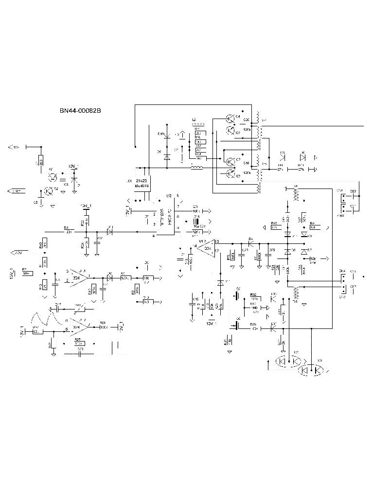 SAMSUNG BN44-00082B BIT3102