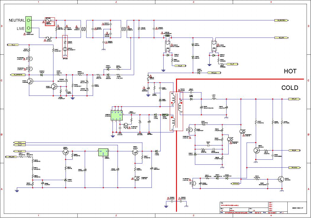 SAMSUNG BN44-00194A Service Manual download, schematics ...