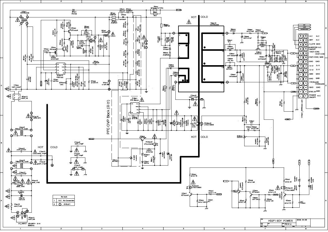 samsung sod 14c digital color camera wiring diagram wiring