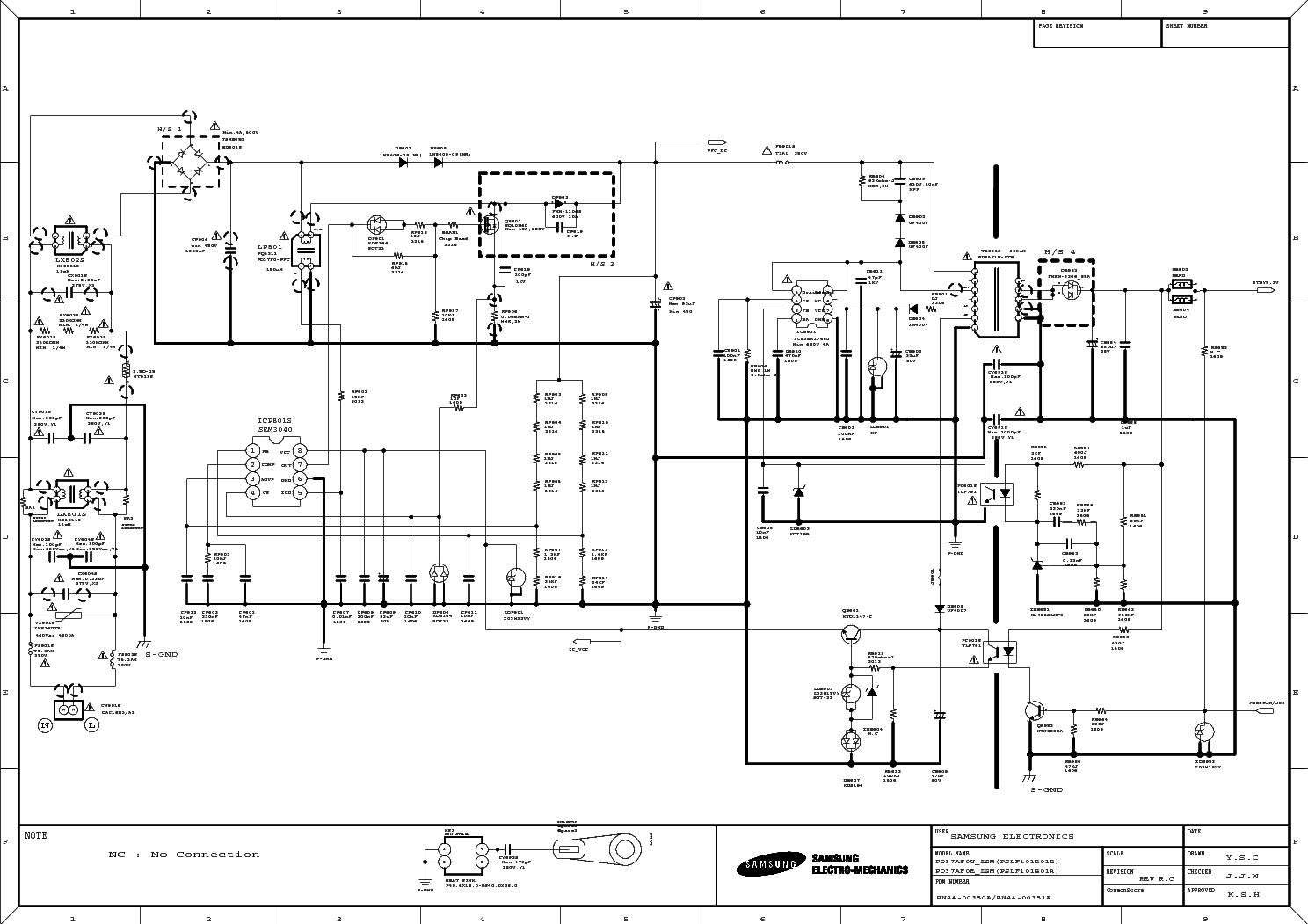 SAMSUNG BN44-00350A