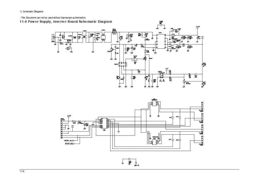 Excellent Smps Inverter Schematic Gallery - Wiring Diagram Ideas ...
