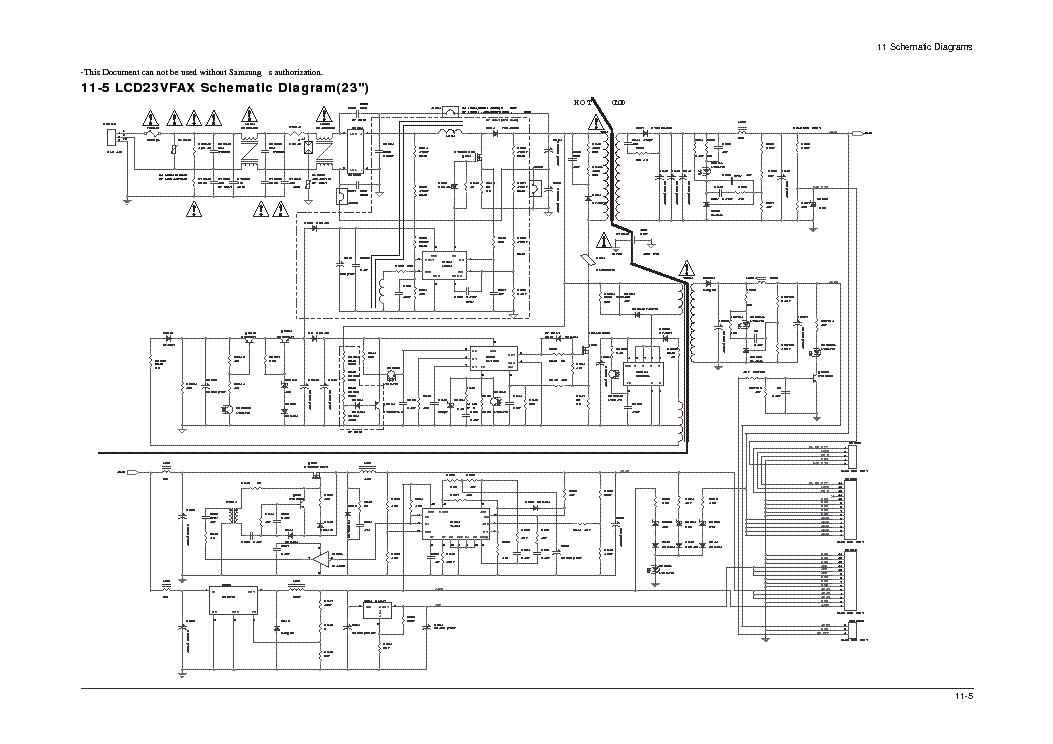 Схема телевизора самсунг le32r81b