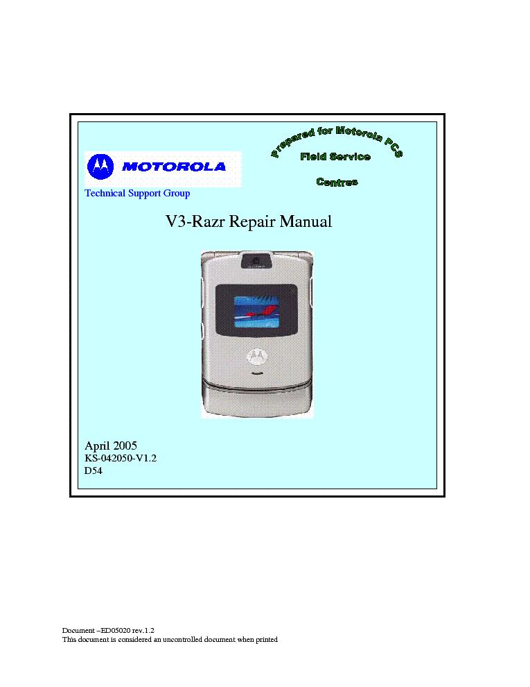 motorola razr v3 sm service manual download schematics eeprom rh elektrotanya com Manual for Motorola RAZR Motorola RAZR V9