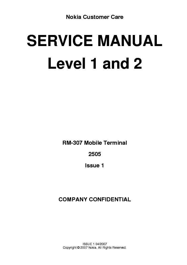 nokia 5110 sch service manual download  schematics  eeprom  repair info for electronics experts