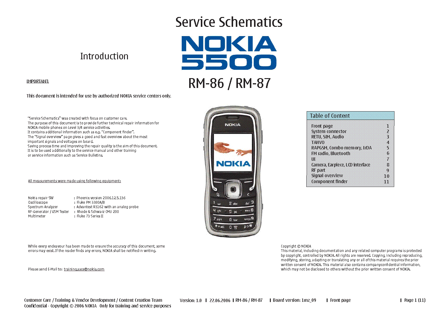 nokia 6630 rm 1 service manual 1 2 service manual download rh elektrotanya com