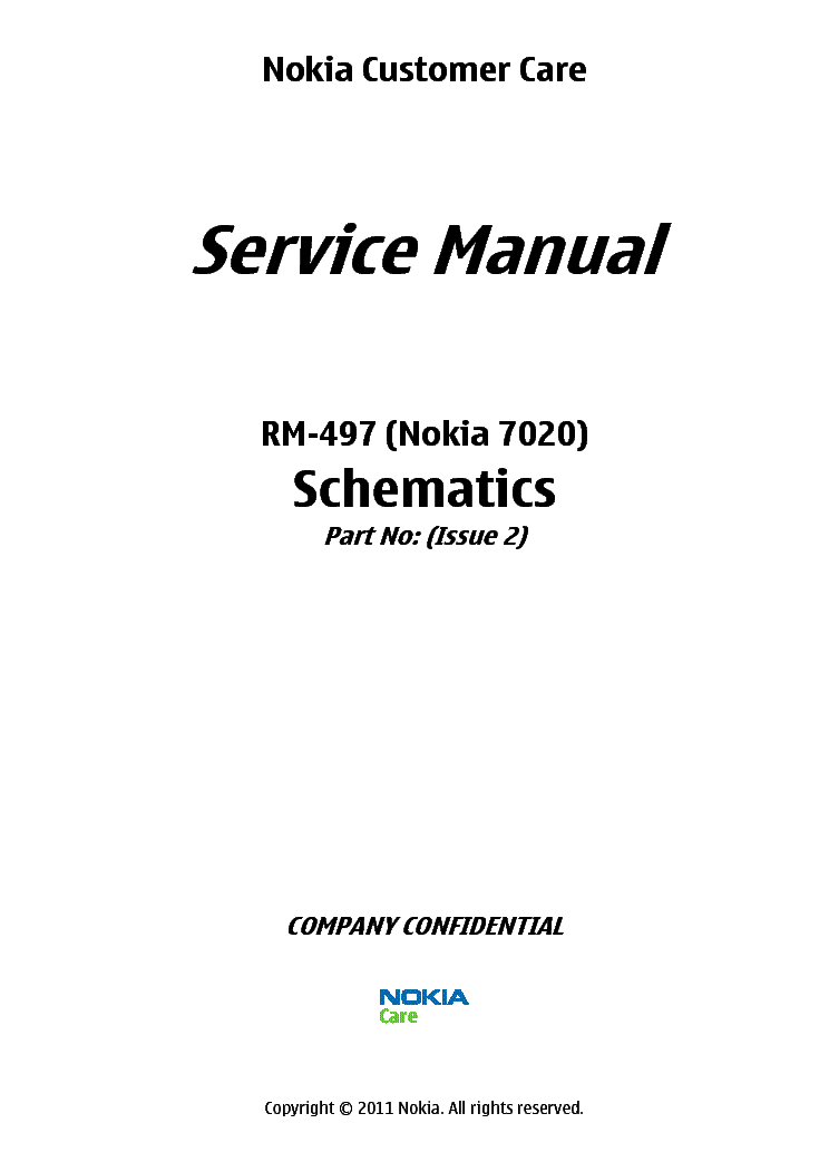 nokia 7020 rm 497 sch service manual download schematics eeprom rh elektrotanya com