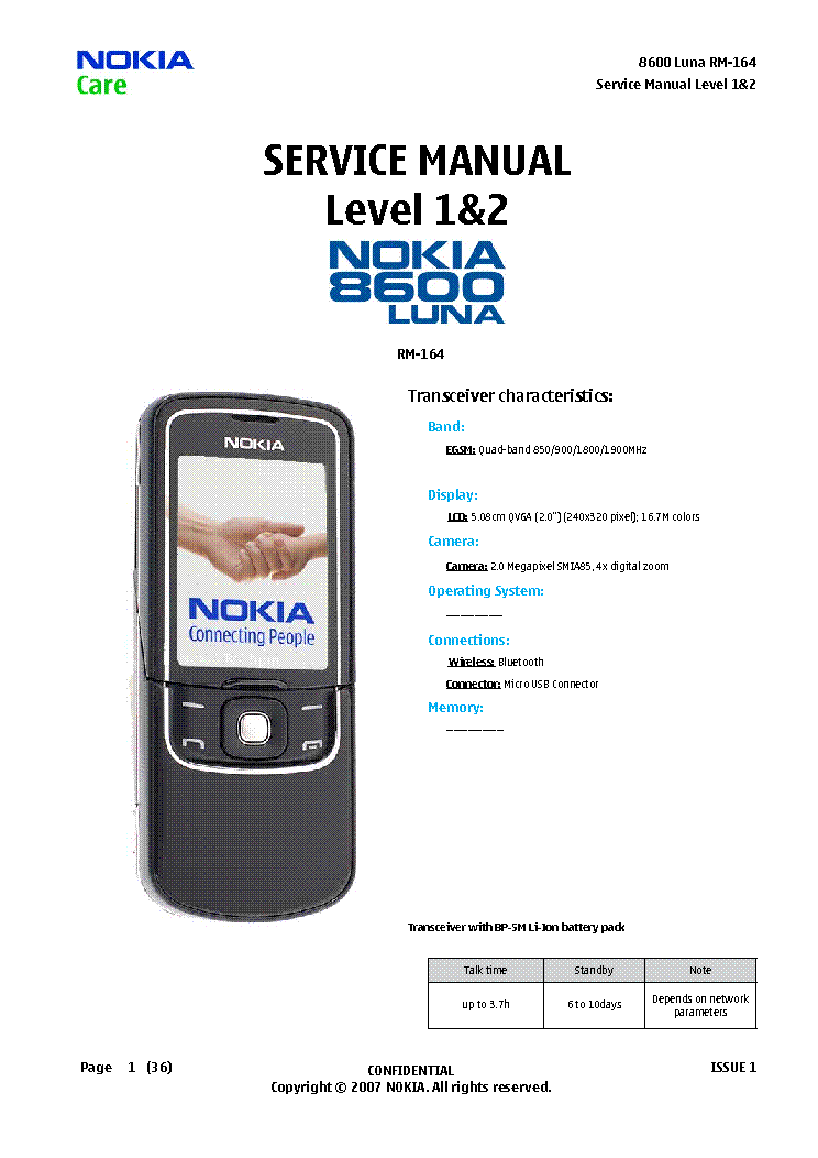 PDF READER FOR MOBILE NOKIA X2-00 PDF