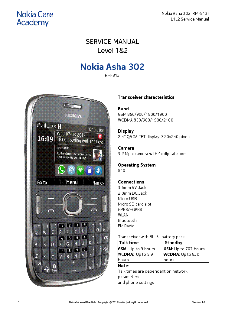 nokia c2 00 service manual how to and user guide instructions u2022 rh taxibermuda co Nokia Phones Nokia C50