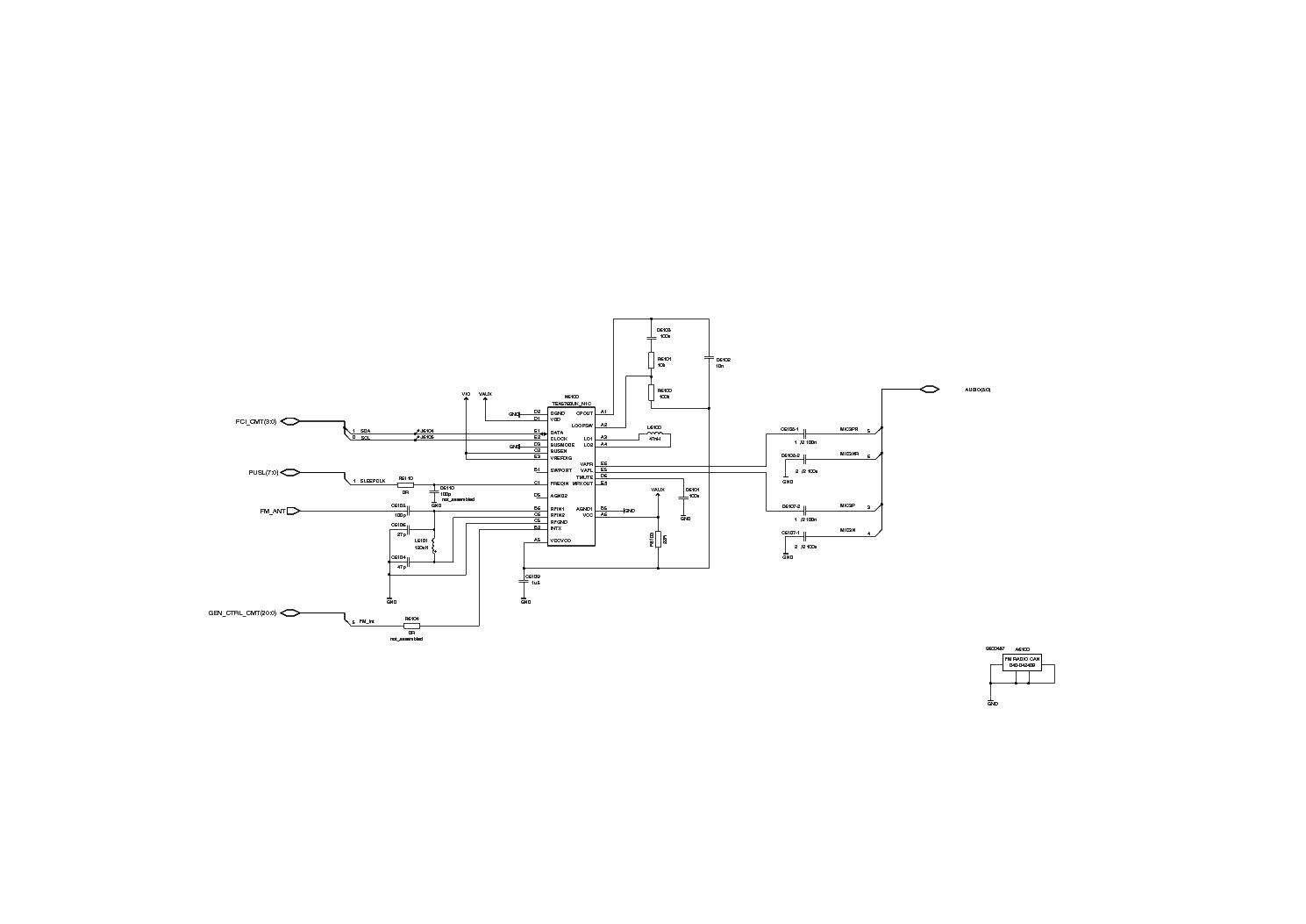 nokia e51 service manual download schematics eeprom repair info rh elektrotanya com