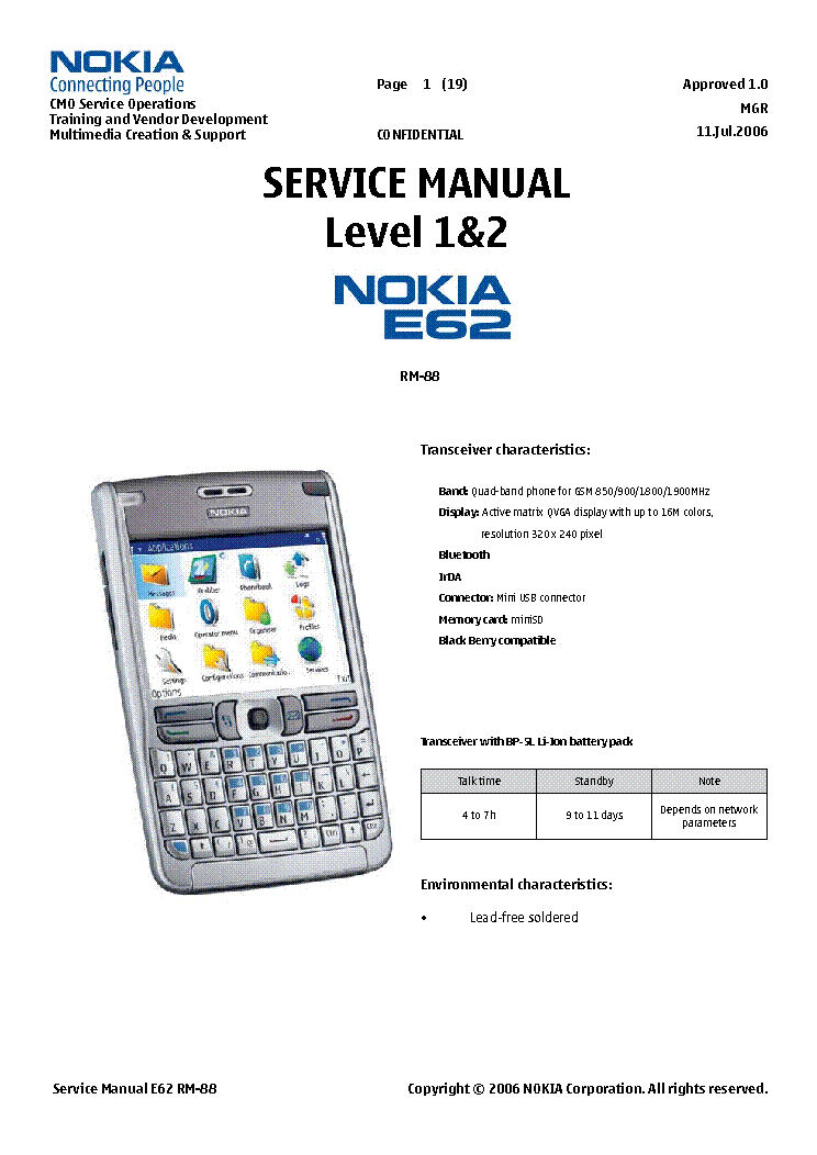 Pdf Reader For Nokia 7230
