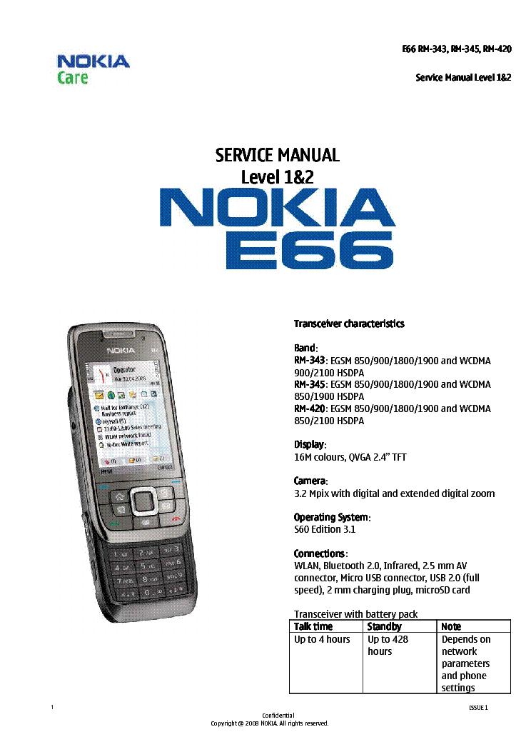 Инструкция По Пользованию Телефон Nokia 8620