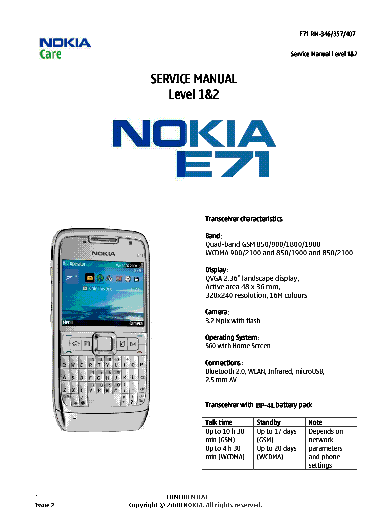 Pdf Reader For Nokia 7230