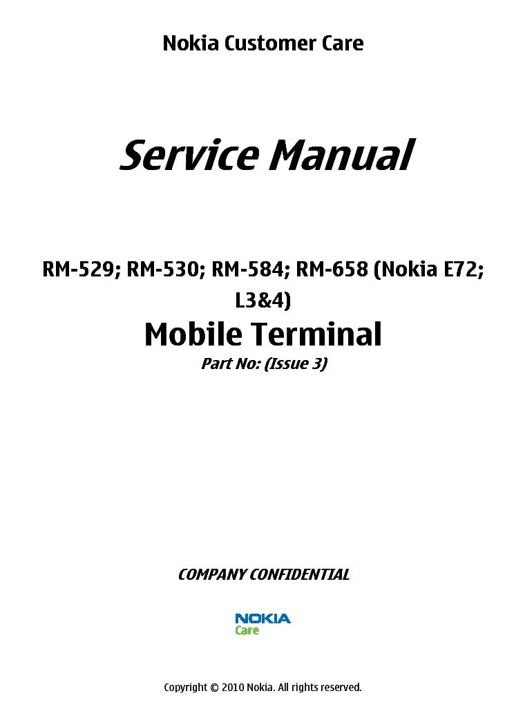 nokia 2690 rm 635 sm sch service manual download schematics eeprom rh elektrotanya com 1st Nokia Phone Nokia C3